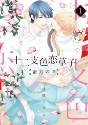 十二支色恋草子~蜜月の章~(1)【電子限定おまけ付き】