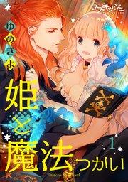 姫と魔法つかい