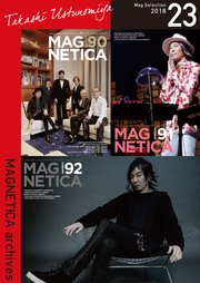 MAGNETICA archives 23